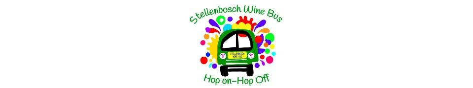 Hop on - Hop off Wine Bus Helderberg Route