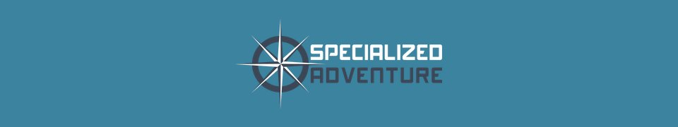 Specialized Adventure