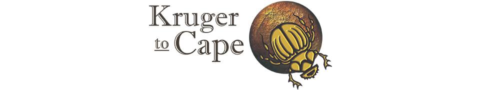 Kruger to Cape