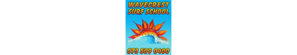 Wavecrest Surf School