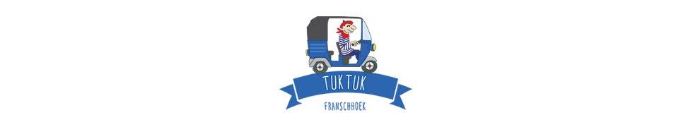 TUK TUK Franschhoek