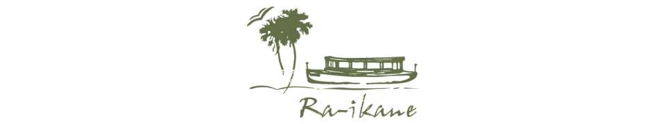 Ra-Ikane Cruises