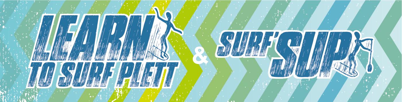 Learn to Surf Plett