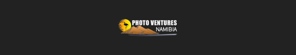 PHOTO VENTURES NAMIBIA