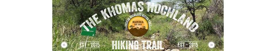KHHT - Hike Namibia