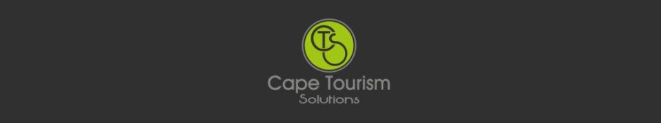 Cape Tourism Solution