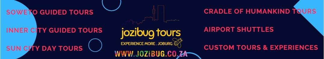 Jozibug Tours