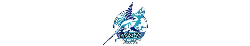Certainty Coyote Deep Sea Fishing Adventures
