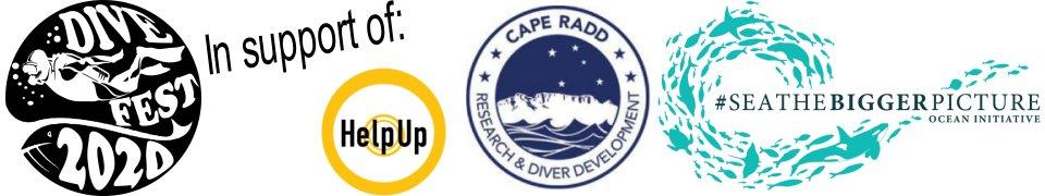 Cape Town Dive Festival 2020