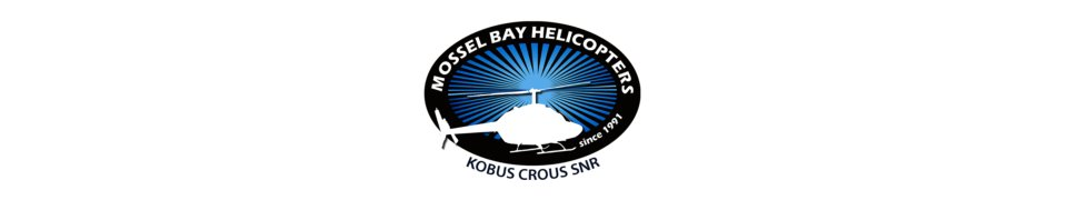 Mossel Bay Helicopters / Bergsig Private Game Rese