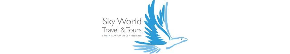 SkyWorld Travel & Tours
