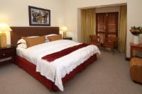 4. STANDARD GARDEN VIEW ROOM (Room 4)