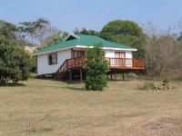Gogo's Cottage