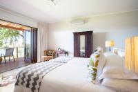 Kruger Park Balcony Room