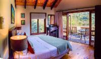Turaco 1 Bedroom Deluxe Suite