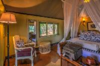 Safari Lodge - Luxury Tent King Bed