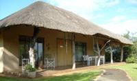 UmKhaya Cottage
