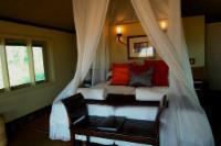 Safari Lodge - Luxury Tent Twin Bed