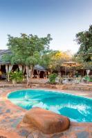 Bush Camp - Private Bush Villa