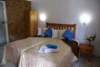 Deluxe Single / Twin / Double Room