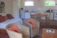 Large Self-Catering Suite