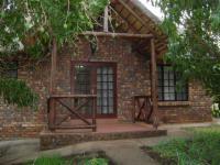 Cottage 4: 2 Adults & 2 Children 0-14yrs