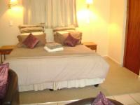 Cottage 5: Double bed