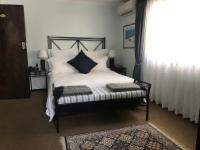 Double Room- Hout Bay