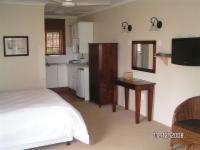 Deluxe room number 3