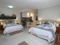 Family room with SelfCatering facilities