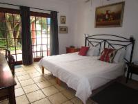 No. 2- Jannie (double room)