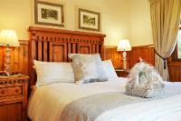 FireFly Cottage - Luxury