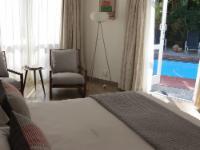 Luxury room - garden/pool