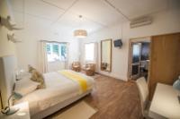 Luxury room - main house