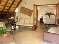 Executive Suite with large private lapa