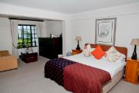 Executive Double Room with lagoon view