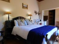 Executive self-catering