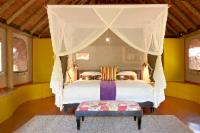 Jaci Safari Lodge -Twin