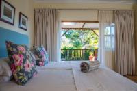 Mountain Terrace Suite