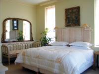 Full Luxury Suite - Penthouse Suite