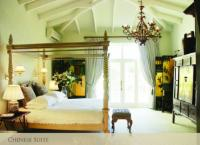 Executive Suite up to 3 Persons-Chinese
