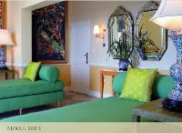 Executive Suite up to 4 Persons-Mogul