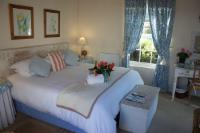Luxury Double room with private garden
