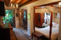 Garden Suite / Honeymoon Suite