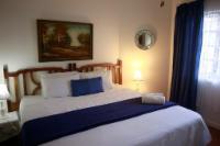 Blue Room Dbl bed