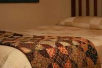 Honeymoon Room 1: King size bed