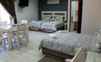 4 Sleeper Self Catering Rooms