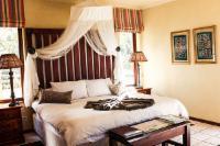 The Hadida Ibis Room