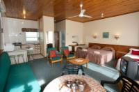 LUXURY OPEN PLAN CHALET (SLEEPS 4)