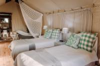 Chalet 9 - Executive Tent - Spekboom